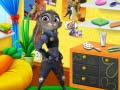 Hry Judy Hopps Police Trouble