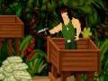 Παιχνίδι Undead's Island