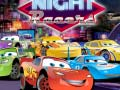 Spiel Night Racers
