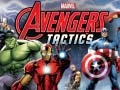 Igra Marvel Avengers Tactics