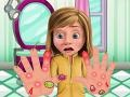 Jogo Inside Out Hands Doctor