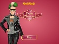 Gioco Punk Dress-up