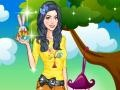 Игра Beauty Easter Girl