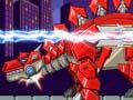 Ойын Toy War Robot Stegosaurus