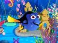 Spiel Dory`s Fish Tank