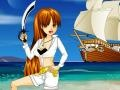 Gioco Pirate Girl Dress Up 2