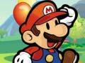 Spiel Mario crazy swallow