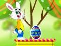 Игра Easter Bunny Jump