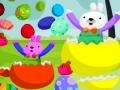 Gioco Spot Five Easter Bunny