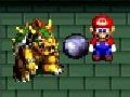 Gioco Bowser ball 2