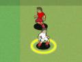 Spēle Euro 2016 Goal Rush