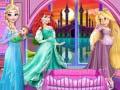 Spiel Princesses Baby Room Decor