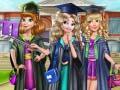 Žaidimas Disney Graduation Selfie