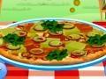 Παιχνίδι Manhattan Pizza