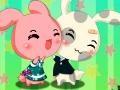 Игра Lovely Bunny