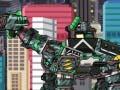 Igra Combine! Dino Robot Seismosaurus