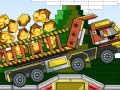 Cluiche Lego Truck Transport