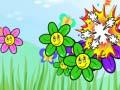 Spiel Flower Boom