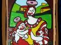 Игра Famous Paintings Parodies 7