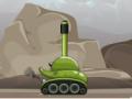 Spiel Tank Defender