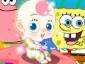 Spiel Spongebob & Patrick Babies