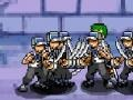 Spiel Comic Stars Fighting 3: Enhanced