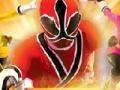 Spiel Power Rangers Samurai Bow