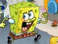 Spiel Spongebob Speedy Pants