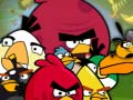 Permainan Angry Birds Maths Test