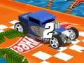 Spiel Hot Wheels Track Attack