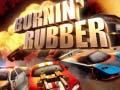 Žaidimas Burnin Rubber
