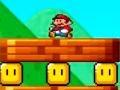 Игра Mario Block Jump