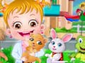 Gioco Baby Hazel Pet Hospital 2