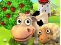 Žaidimas Family Barn