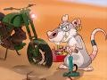 Jogo Rat On A Bike