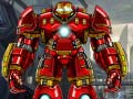 Permainan Ironman Hulkbuster