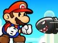 Spiel Mario Missile Challenge