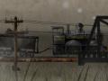 o'yin Cargo Steam Train