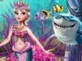 Spiel Eliza mermaid & Nemo Ocean Adventure