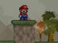 Game Mario Explore City Ruins