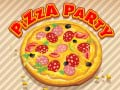 Juego Pizza Party