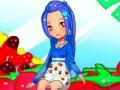 Игра Strawberry Gal
