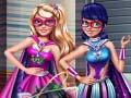Spiel Super Princess Detective