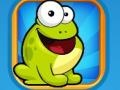 Spiel Tap the Frog
