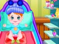 Spiel Barbie Baby Birth