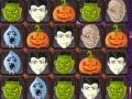 Spiel Halloween Match 3