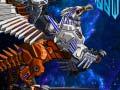 Spiel Robot Gryphon