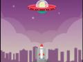 Spiel Alien Defender