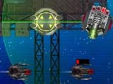 Игра Star Base Defence
