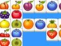 Joc Fruit Mahjong Connect